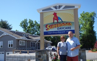 Superdogs Location